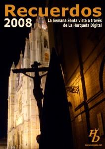 portada recuerdos 2008